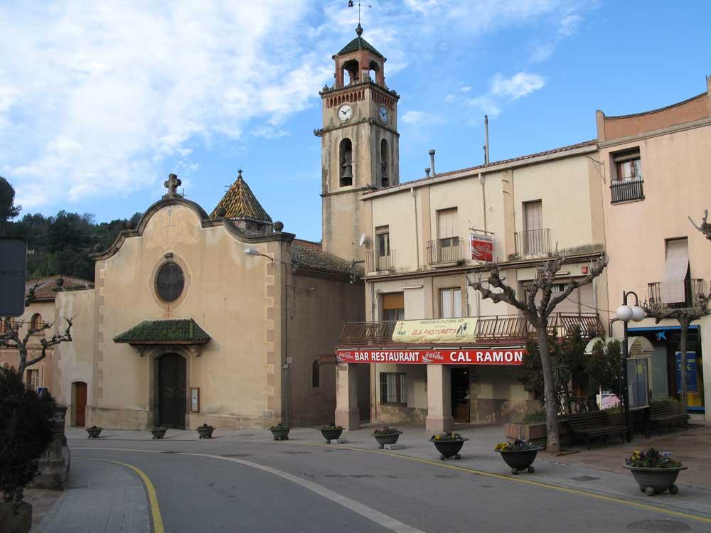 parroquia de sant llorenc savall sant llorenc savall