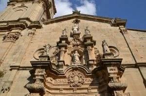 parroquia de sant llorenc vilalba dels arcs