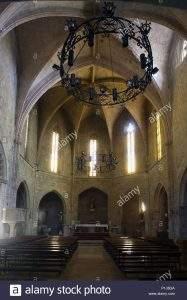 Parroquia de Sant Lluc (Ulldecona)