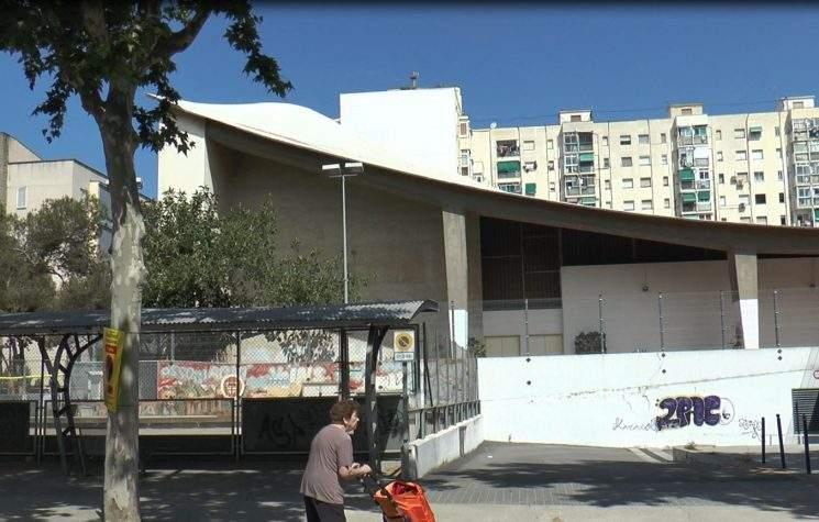 parroquia de sant lluis gonzaga barcelona