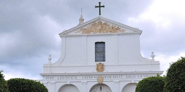 parroquia de sant lluis sant lluis