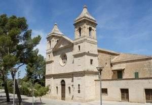 parroquia de sant marcal sa cabaneta marratxi