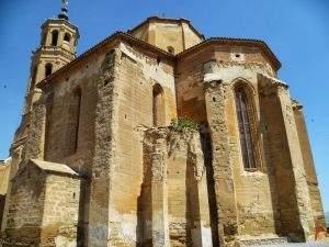 parroquia de sant maria almenar 1