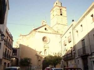 parroquia de sant marti bisbe els alamus 1