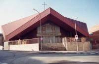 Parroquia de Sant Martí Bisbe (Lleida)