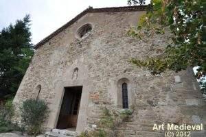 parroquia de sant marti campelles