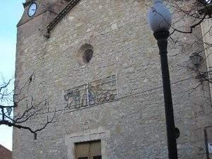 Parroquia de Sant Martí (Carme)