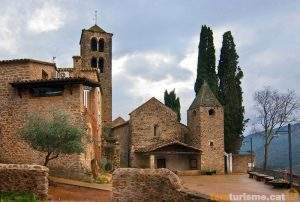 parroquia de sant marti de llemena sant marti de llemena