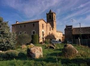 parroquia de sant marti de tours ollers