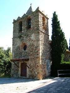 Parroquia de Sant Martí del Montnegre (Sant Celoni)
