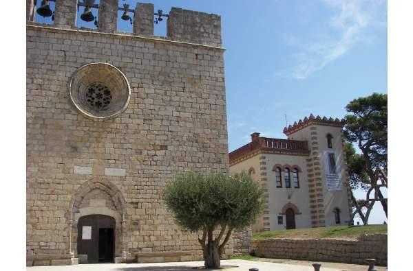 parroquia de sant marti dempuries lescala
