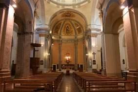 Parroquia de Sant Martí (Ginestar)