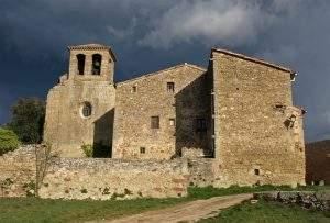 parroquia de sant marti granera