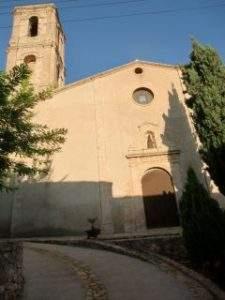 parroquia de sant marti la figuera