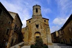 parroquia de sant marti macanet de cabrenys