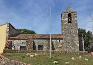 parroquia de sant marti mosqueroles