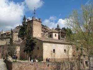 parroquia de sant marti mura