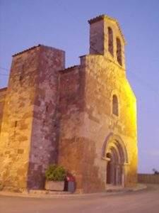 parroquia de sant marti puig reig