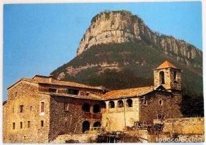 Parroquia de Sant Martí Sacalm (Sant Martí Sacalm)