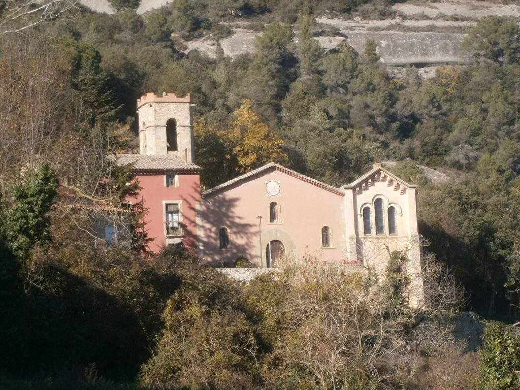 parroquia de sant marti sant marti de centelles