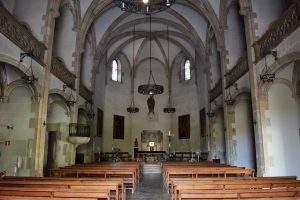 parroquia de sant marti teia