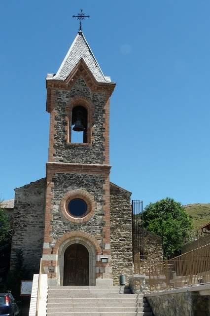 parroquia de sant marti
