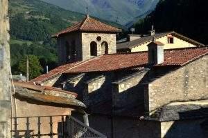 parroquia de sant marti vilallonga de ter