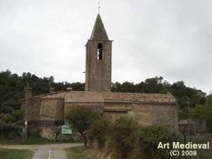 parroquia de sant mateu de montnegre sant mateu de montnegre