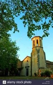 parroquia de sant mateu franciac