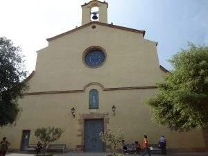 parroquia de sant menna sentmenat