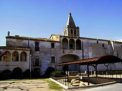 Parroquia de Sant Menna (Vilablareix)