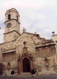 parroquia de sant miquel arcangel almatret 1