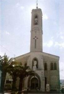parroquia de sant miquel arcangel bellreguard 1