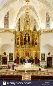 parroquia de sant miquel arcangel darmos