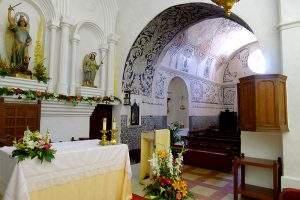 parroquia de sant miquel arcangel sant miquel de balansat