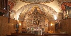 parroquia de sant miquel arcangel tartareu