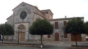 parroquia de sant miquel calonge