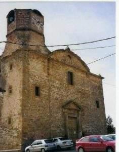 parroquia de sant miquel camarasa 1