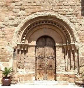 parroquia de sant miquel castello de farfanya
