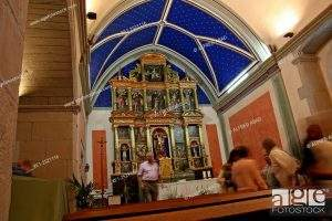 parroquia de sant miquel castelltallat