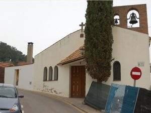 parroquia de sant miquel castellvi de rosanes 1