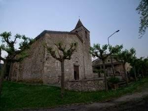 parroquia de sant miquel de campmajor sant miquel de campmajor