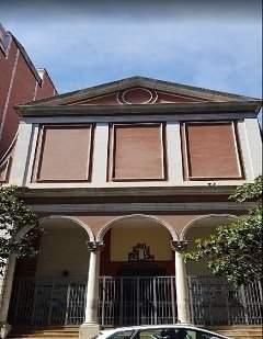 parroquia de sant miquel dels sants barcelona