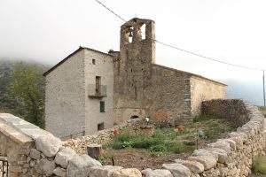 parroquia de sant miquel el vilar de cabo