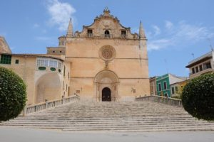 Parroquia de Sant Miquel (Felanitx)