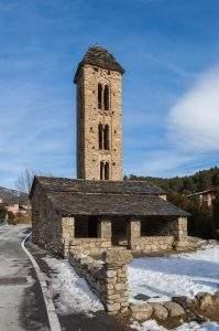 parroquia de sant miquel gotarta