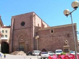 parroquia de sant miquel i sant vicenc cardona 1