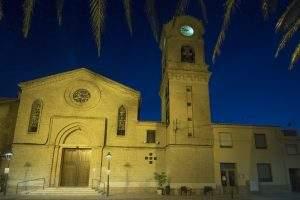 parroquia de sant miquel la cava deltebre