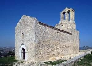 parroquia de sant miquel olerdola