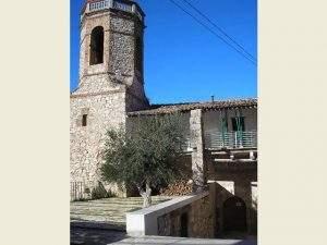 parroquia de sant miquel orpi